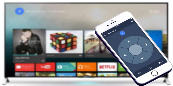 How to Set up Android TV with iPhone &iPad