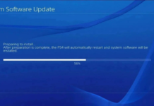 Playstation 4 Firmware Update - Instructions