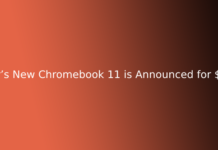 Acer's New Chromebook 11 is Announced for $180