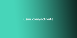 usaa.com/activate