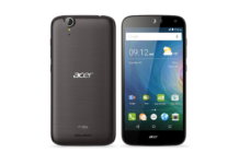 Acer Liquid Z630S specification