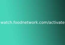 watch.foodnetwork.com/activate