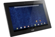 Acer Iconia Tab 10 A3-A30 specification