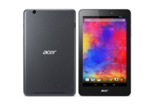 Acer Iconia One 8 B1-820 specification