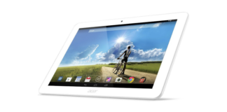 Acer Iconia Tab A3-A20 specification
