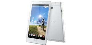 Acer Iconia Tab 8 A1-840FHD specification