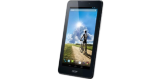 Acer Iconia Tab 7 A1-713HD specification