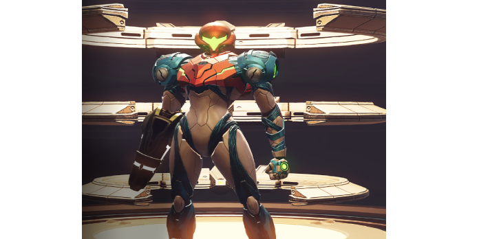 Samus's New Suit Has a Connection to Previous 'Metroid' Games