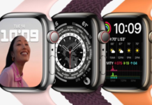 When will the Apple Watch 7 be released? New features